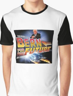 Bern For The Future Graphic T-Shirt