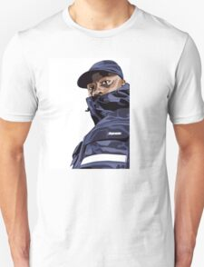 Skepta artwork T-Shirt