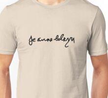 Anne Boleyn Unisex T-Shirt