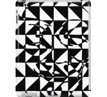 vendetta mask iPad Case/Skin