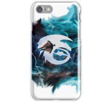 strike class iPhone Case/Skin