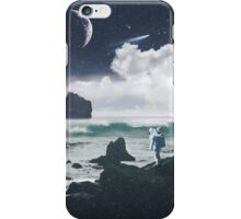 Le Voyage iPhone Case/Skin