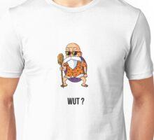Muten Roshi Unisex T-Shirt