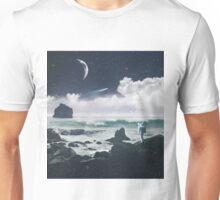 Le Voyage Unisex T-Shirt