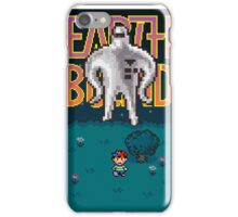 Earthbound Phone Case iPhone Case/Skin