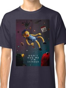 Don't Hug Me I'm Scared Classic T-Shirt