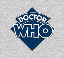 Dr who logo 1973-1980 Unisex T-Shirt