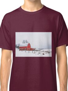 In Rural Atmosphere Classic T-Shirt