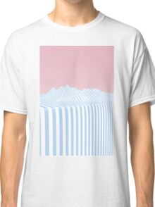Candy Waterfall Classic T-Shirt