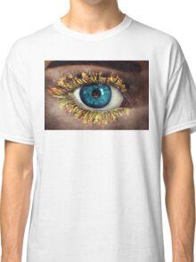 Eye in Flames Classic T-Shirt