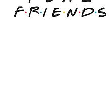 Real Friends - Kanye by bfrapparel