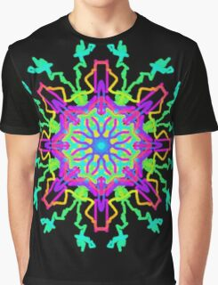 From the Point of Creation Graphic T-Shirt