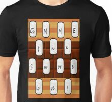 Gimme the love Unisex T-Shirt