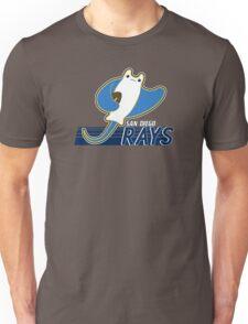 San Diego Rays Unisex T-Shirt