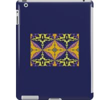 Across the Long Divide iPad Case/Skin