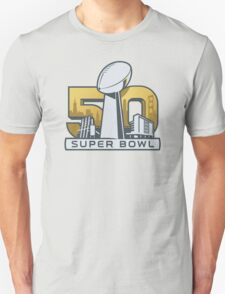 Super Bowl 50 T-Shirt