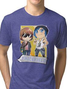 Pricefield Tri-blend T-Shirt