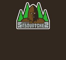 Seattle Sasquatches Unisex T-Shirt