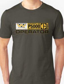 Powerloader Operator T-Shirt