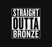 STRAIGHT OUTTA BRONZE Classic T-Shirt