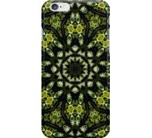 The Tangled Green iPhone Case/Skin