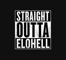STRAIGHT OUTTA ELOHELL Classic T-Shirt