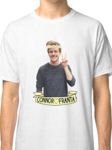 Connor Franta Classic T-Shirt