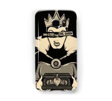 God Save The Evil Queen Samsung Galaxy Case/Skin