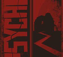 Psycho by FinlayMcNevin