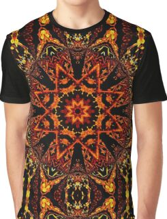 The Sultan's Star Graphic T-Shirt