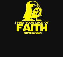 "Vader ""Lack of Faith"" T-Shirt"