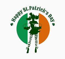Saint Patricks Day Party Design Unisex T-Shirt