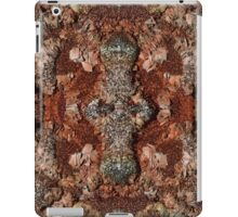 Desert Shards iPad Case/Skin