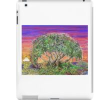 W-Edding Tree 27 iPad Case/Skin