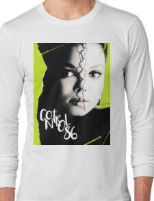 control '86 Long Sleeve T-Shirt