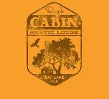 Roy's Cabin #2 Unisex T-Shirt