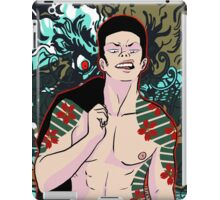 Dragon Level - Hero iPad Case/Skin