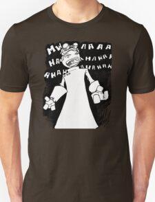 Doctor Horrible - Non Transparent Evil Laugh T-Shirt
