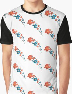 """Olly flowers from """"The Nomadics""""  Graphic T-Shirt"""
