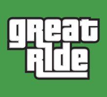 great ride by 50mmFairy