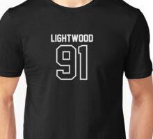 ISABELLE LIGHTWOOD 91 Unisex T-Shirt
