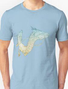 Spirited Away - Always with me Unisex T-Shirt