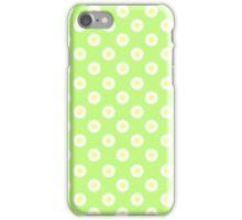 Pushing Daisies iPhone Case/Skin