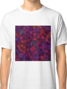 Magenta And Friends Classic T-Shirt