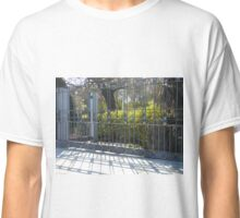 The Temple Gate Classic T-Shirt