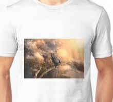 Coming Storm - Color Unisex T-Shirt