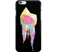 Pastel Crystallized Tooth iPhone Case/Skin