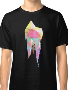 Pastel Crystallized Tooth Classic T-Shirt