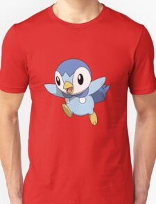 piplup pokemon Unisex T-Shirt