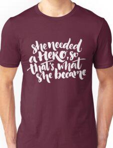 Feminism quote Unisex T-Shirt